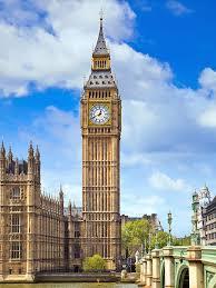 Big Ben, le phallus d'Osiris londonien