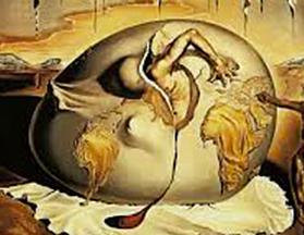 Dali - L'Enfant géopolitique