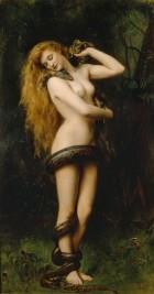 Lilith, ou le féminin diabolisé