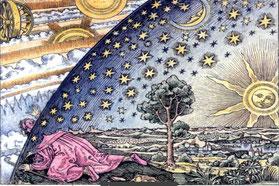 La sortie de la Matrice astrale asservissante pour l'entrée dans la Matrice cosmique originelle - Cliquer pour agrandir