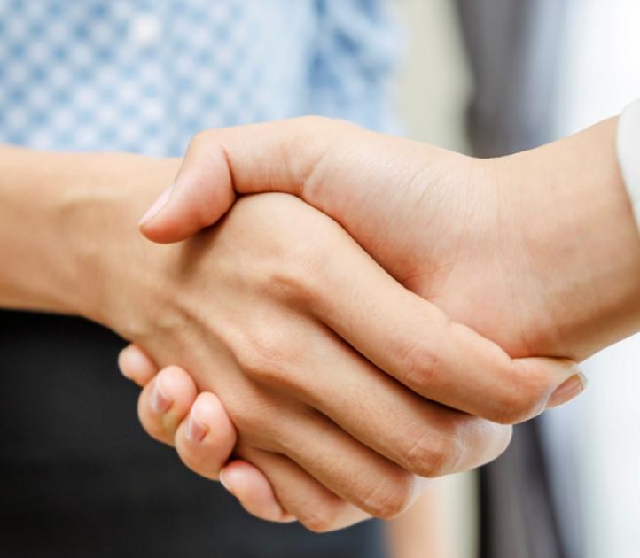 Une relation de confiance durable