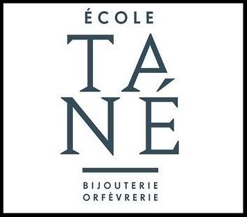 Logo Ecole Tane de bijouterie et d'orfèvrerie
