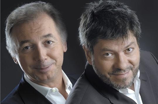 Chevalier et Lespalés