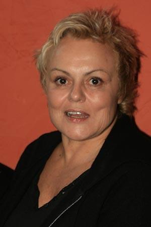 Murielle Robin