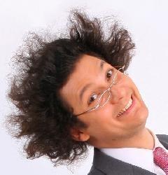 Eric Antoine (Le magicien humoriste)