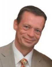 MICHAEL HÖFMANN, 2. Vorsitzender