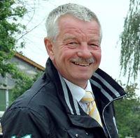 VOLKER WIEBELS, 1. Vorsitzender,
