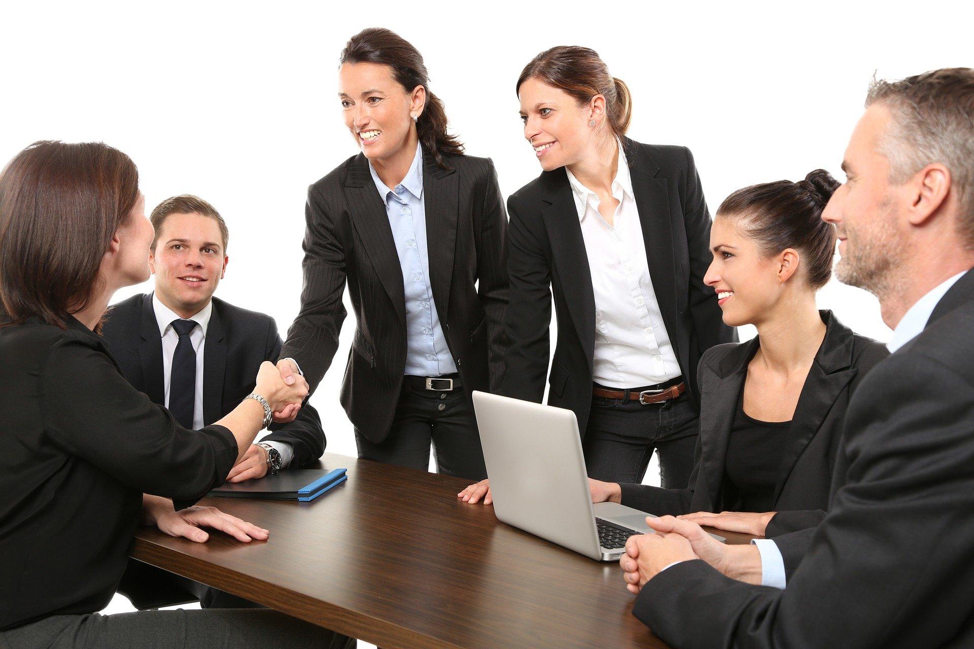 10 TIPPS für ein erfolgreiches Vorstellungsgespräch