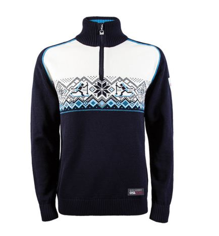Dale Of Norway Biathlon Sweater For Men Sweater Chalet