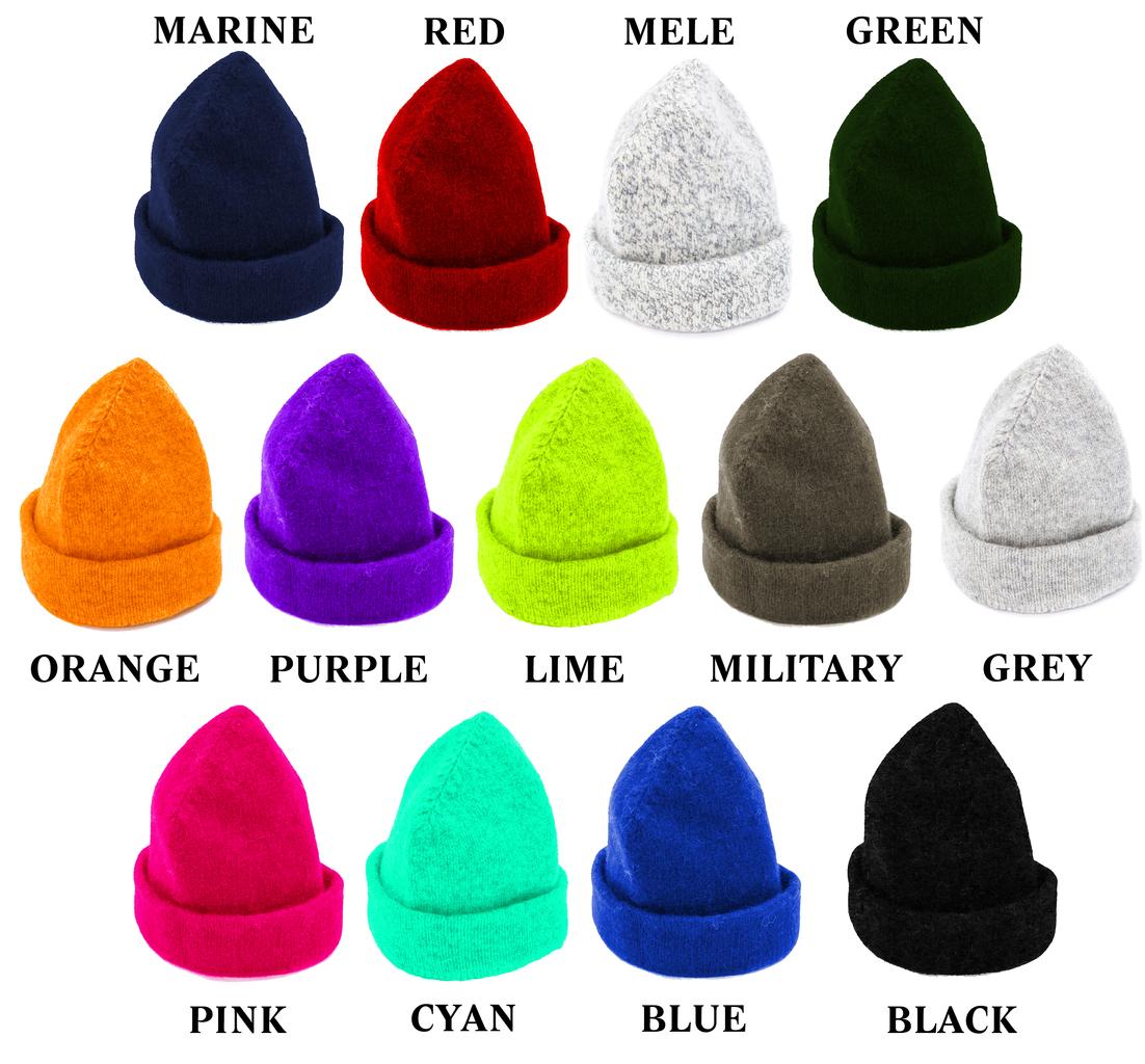 c5648ca0814 Dachstein Woolwear 100% Wool Alpine Cap - Sweater Chalet