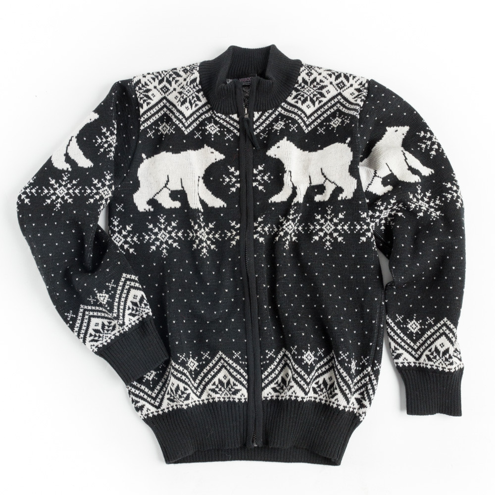 Norwegian Sweaters Mens