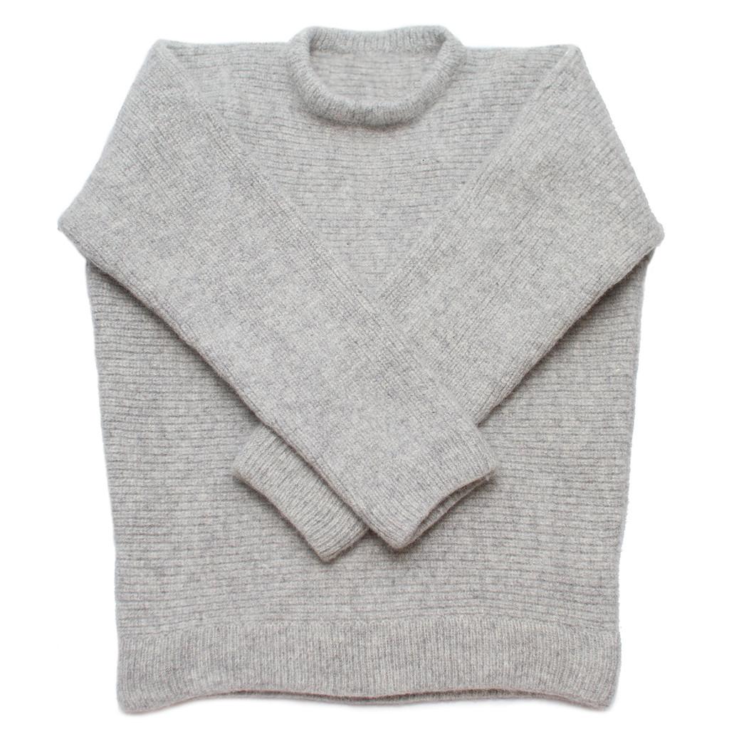 8e15e249697 Dachstein Woolwear Alpine Wool Sweater 1112 - Sweater Chalet