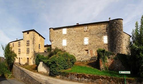 Château d'Espérausses