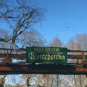 Wodschofska Kahnfahrt Tour von Burg / Pohlenzschaenke