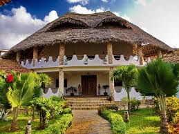 vacanza in kenya