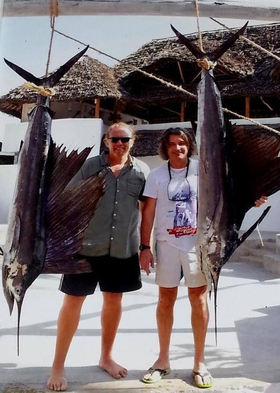 marlin pesca altura kenya
