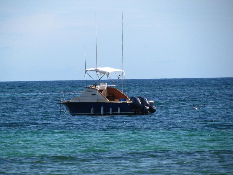 barca pesca altura watamu kenya