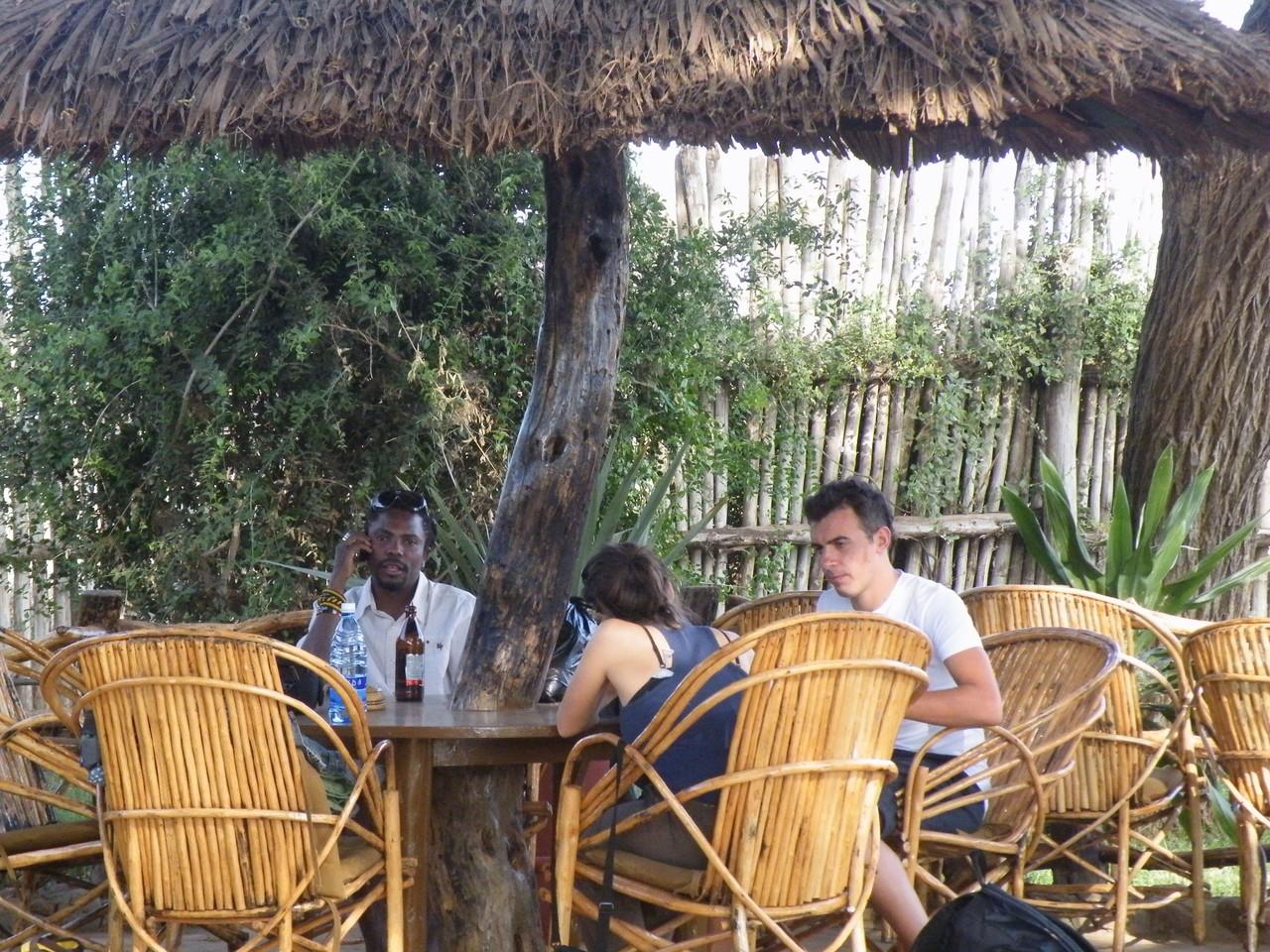 safari watamu kenya