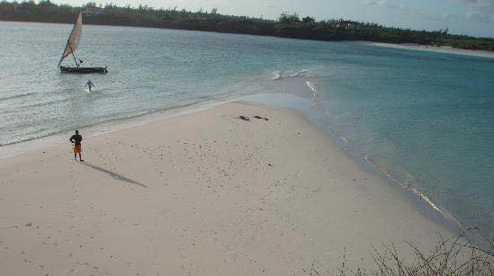 watamu garoda beach mida creek