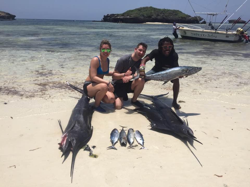 pesca altura watamu kenya