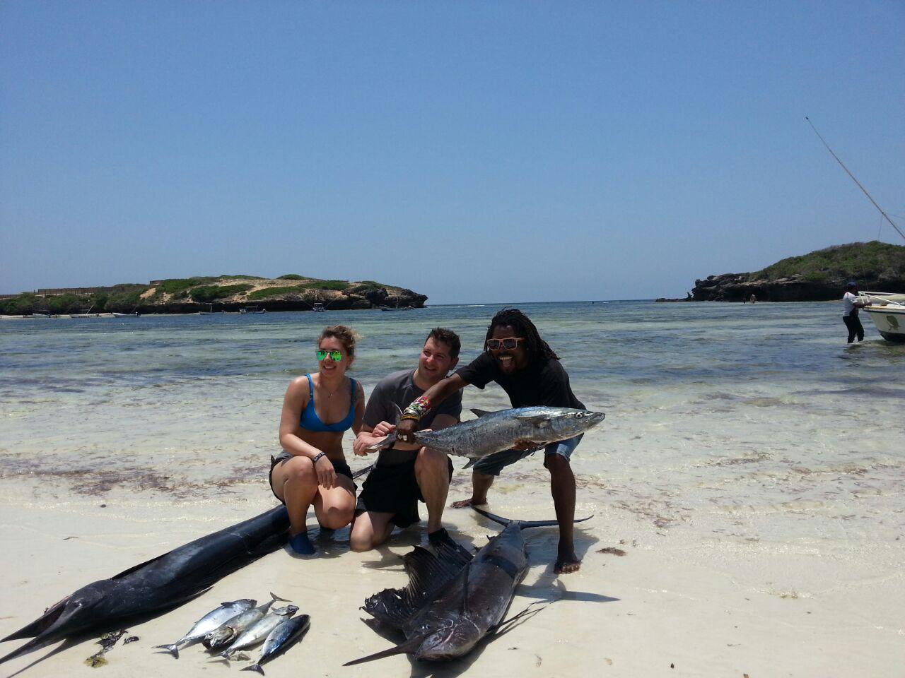 in2kenya escursioni e safari kenya pesca