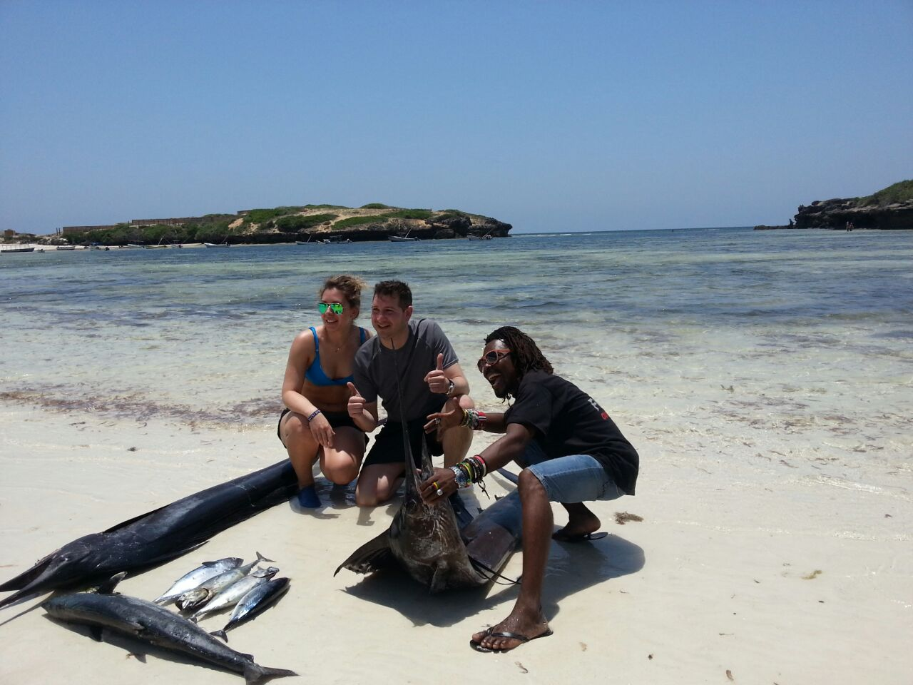 pesca altura kenya