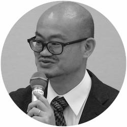 城倉啓とりプロ事務局長
