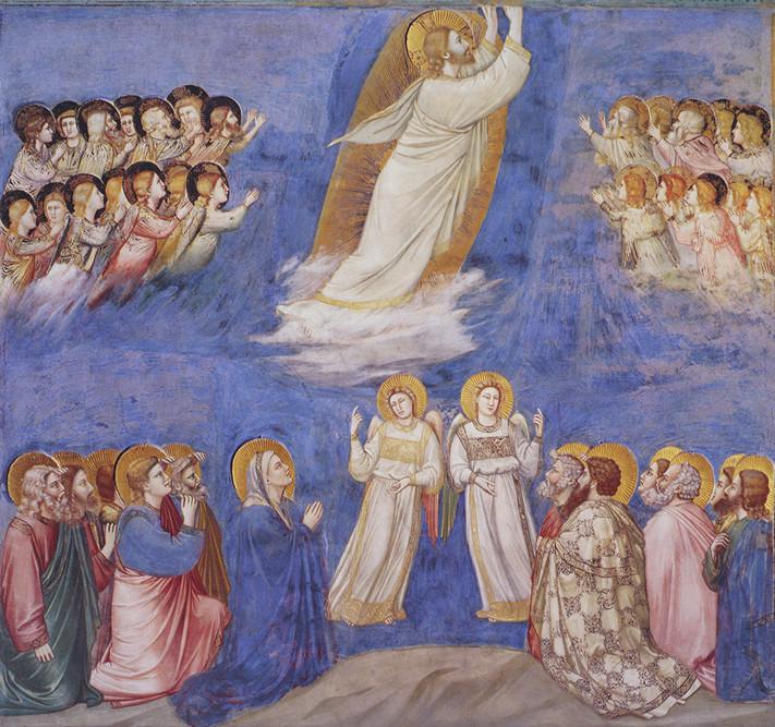Giotto - Ascensione