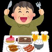 糖尿病患者の食事