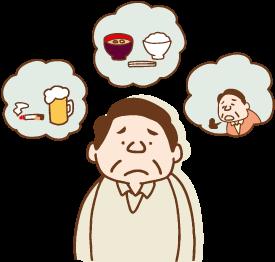 尿酸値・高血圧・高コレステロール・生活習慣病