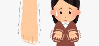 糖尿病・手足のしびれ