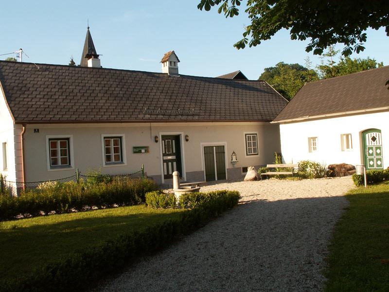 Garten Info-Zentrum