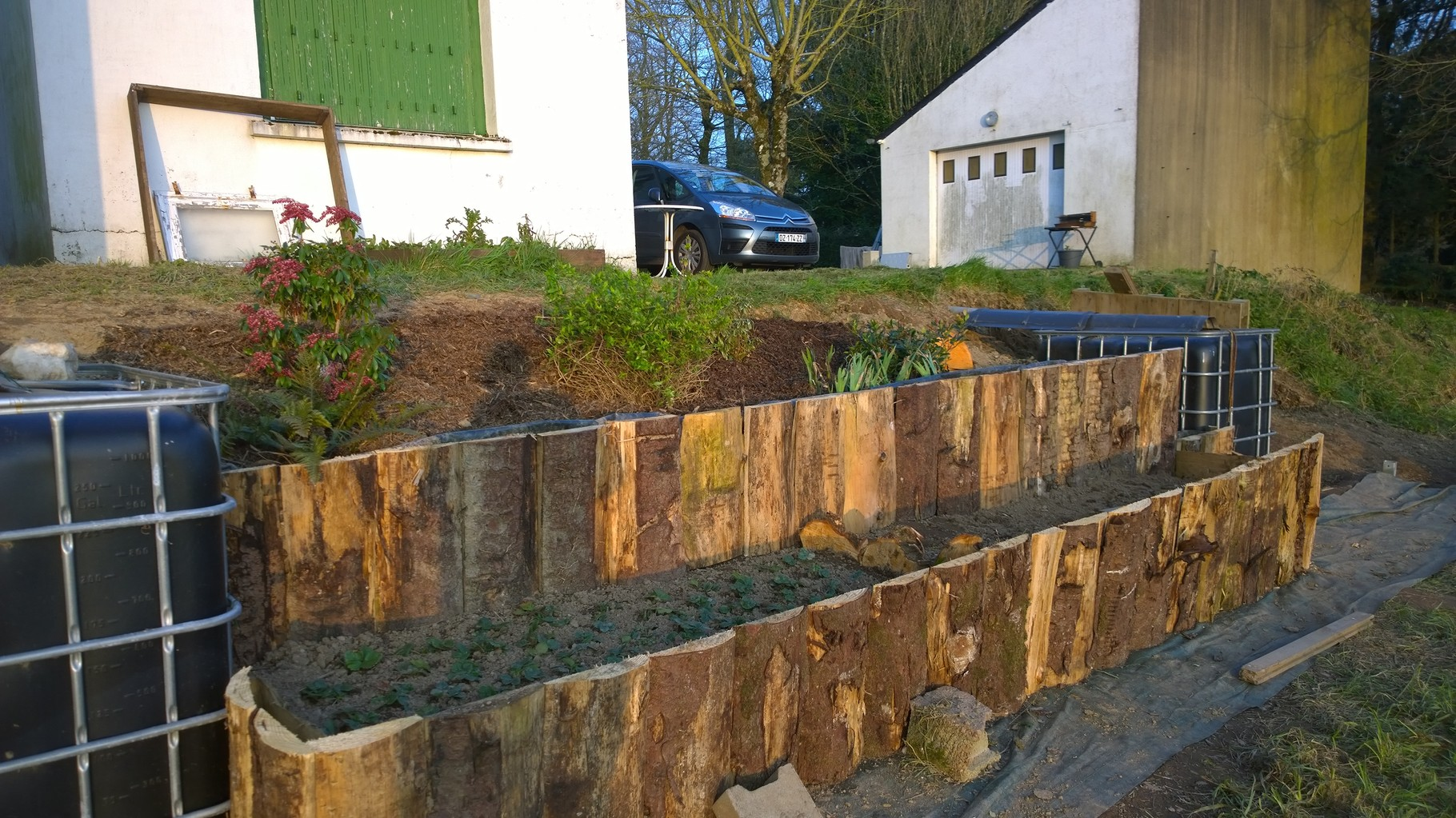 Jardin paysager provence toulon 39 - Ikea zaragoza jardin toulon ...