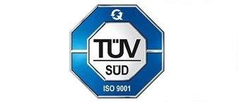 iNTERBiMS - ISO 9001