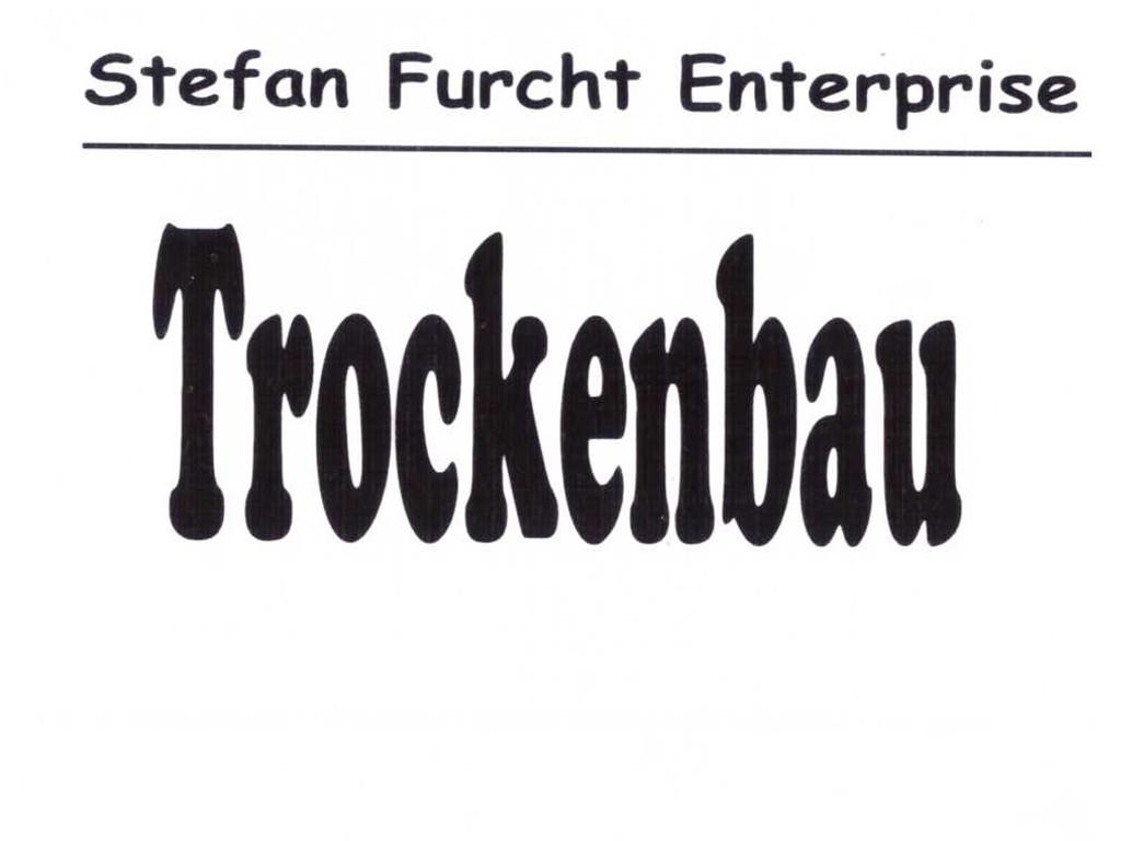 Stefan Furcht Enterprise Trockenbau
