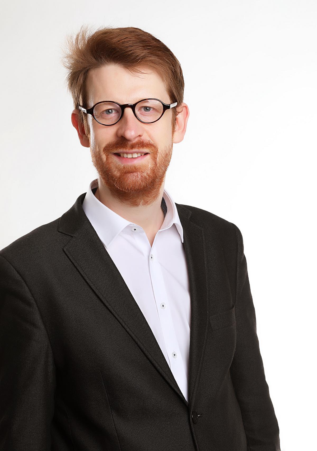 Daniel Koppehl