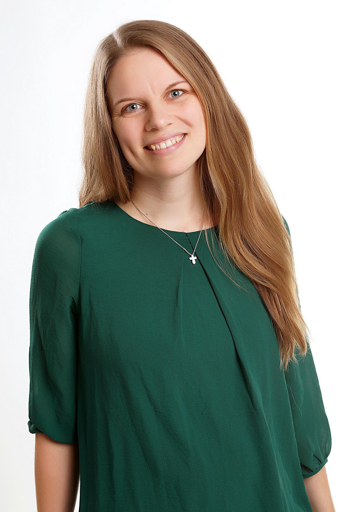 Birgitte Koppehl