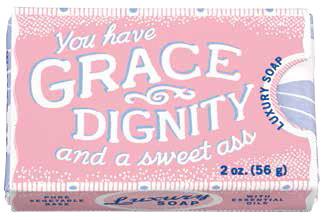 Grace - Seife