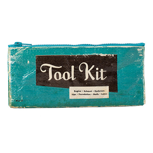 Tool Kit - Federtasche