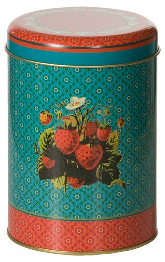 Erdbeeren - Dose