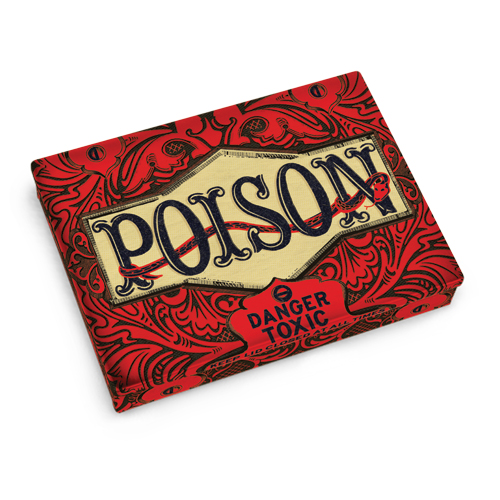 Poison - Pocket Box