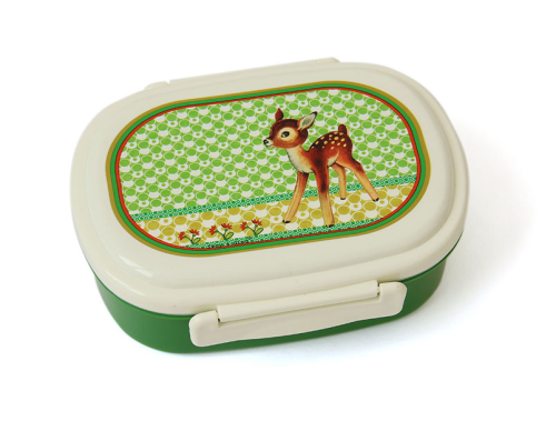 "Lunchbox ""Vintage Bambi"""