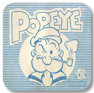 Popeye - Untersetzer
