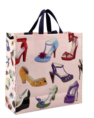 Shoes Galore - Großer Shopper