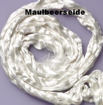 Maulbeerseide