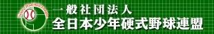 全日本少年硬式野球連盟(ヤングリーグ)