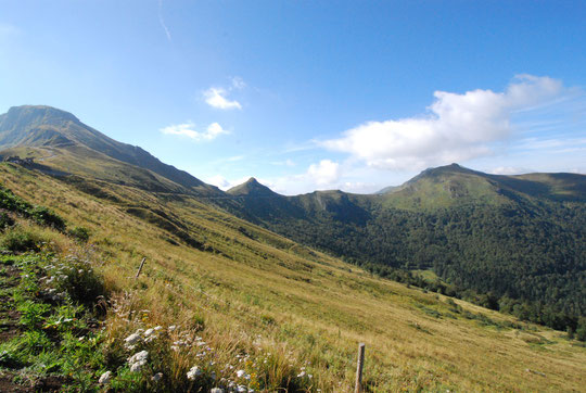 Le Buron de la Résistance du Cantal