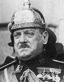 Général Martínez Anido