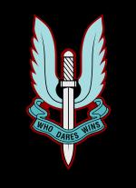 Spécial Air Service (SAS) Régiment