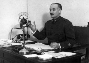 Général Queipo de Llano